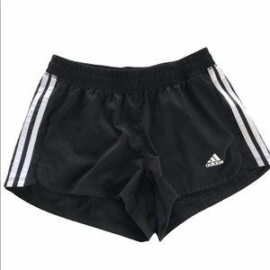 Adidas Running Shorts Black Size Small